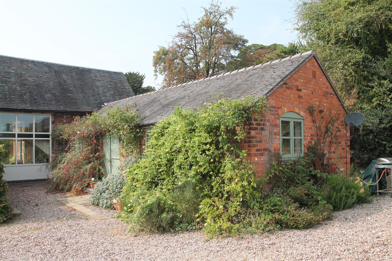 Bishops Farm Barn, Longdon, Rugeley